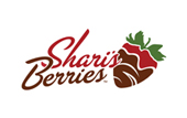 SharisBerries Logo
